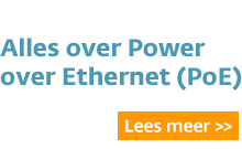 Alles over Power over Ethernet
