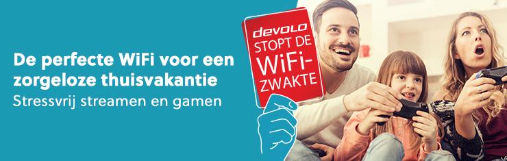 Devolo Magic 2 WiFi banner