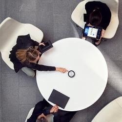 Sennheiser Speakerphones voor iedere groepsgrootte