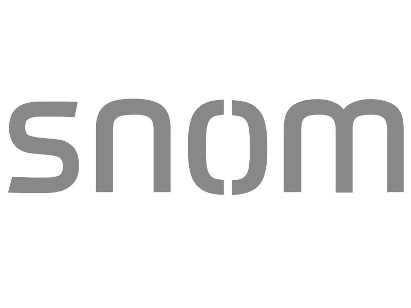 SNOM Support