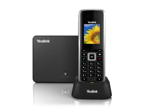 Yealink W52H DECT telefoon