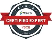 Yeastar Certified Expert