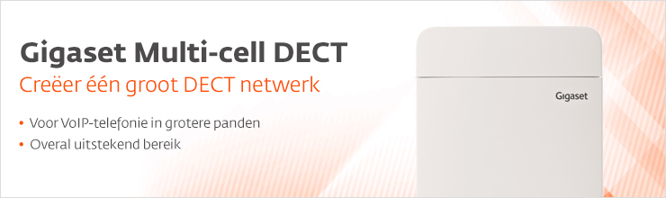 Multicell DECT
