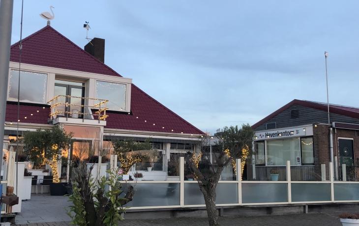 Recreatieschap Alkmaarder- en Uitgeestermeer, Jachthaven Zwaansmeerpolder en Minicamping de Swaenebloem