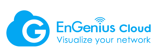 EnGenius Cloud beheerplatform