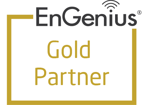 KommaGo is EnGenius Gold Partner