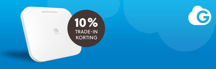 EnGenius Cloud Trade-in Korting