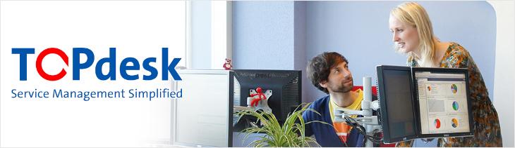 TOPdesk door KommaGo's Wifishop.nl voorzien van Ruckus Zoneflex Access Points