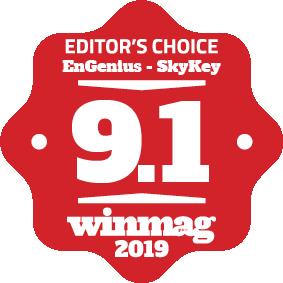 WINMAG Editor's choice 2019 SkyKey