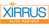 Xirrus Xcellerate Elite Partner Logo