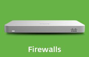 cisco meraki firewalls
