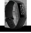 Fitbit Charge 4 Horloge
