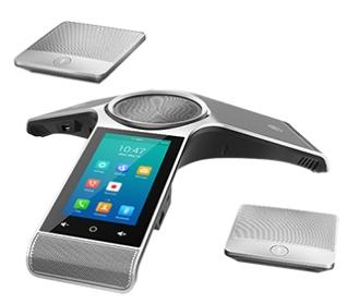 Vergadertelefoons