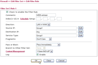 firewall-filterset